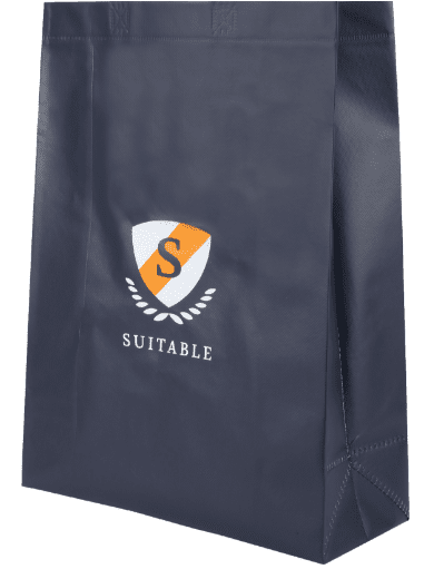 Suitable bag