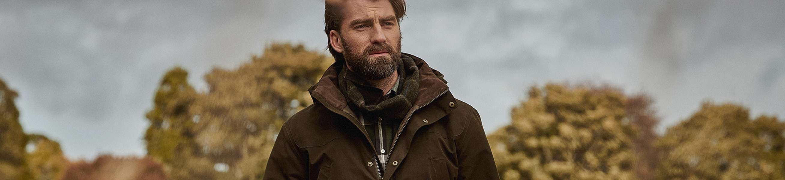 Barbour Jackets and Coats