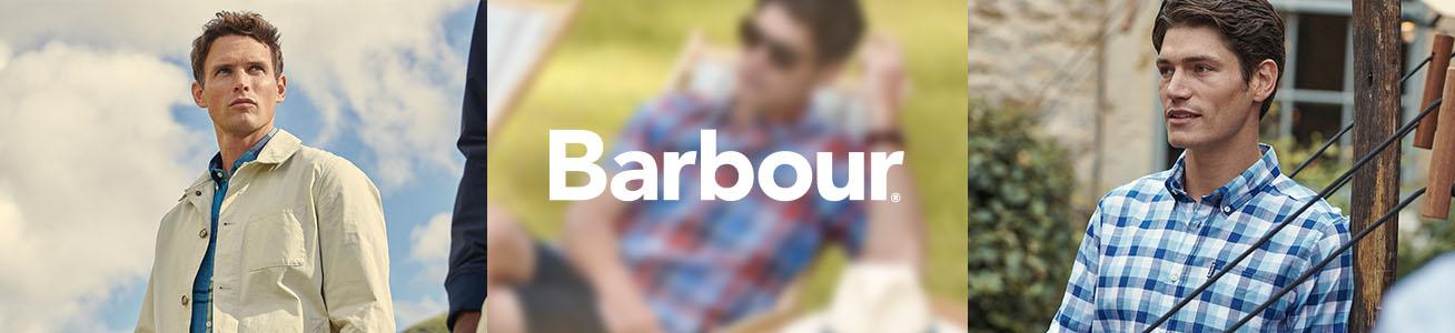 Barbour jacken 2020
