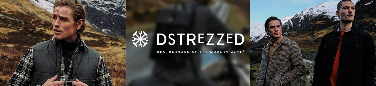 Dstrezzed Clothing