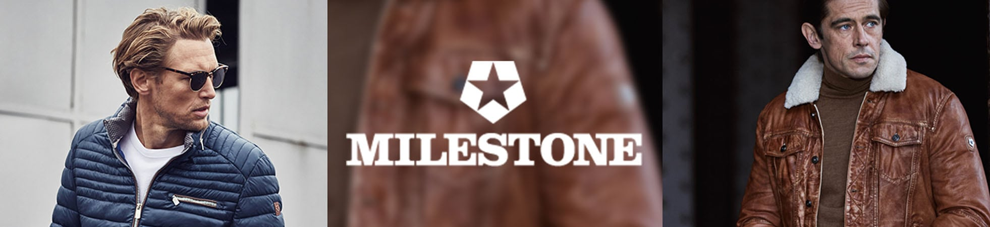 Milestone Jackets and Coats Webshop
