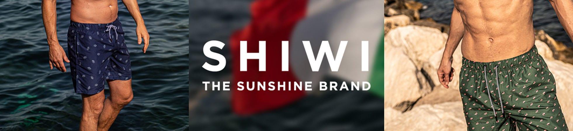 Shiwi Swimwear, Shorts and Trunks