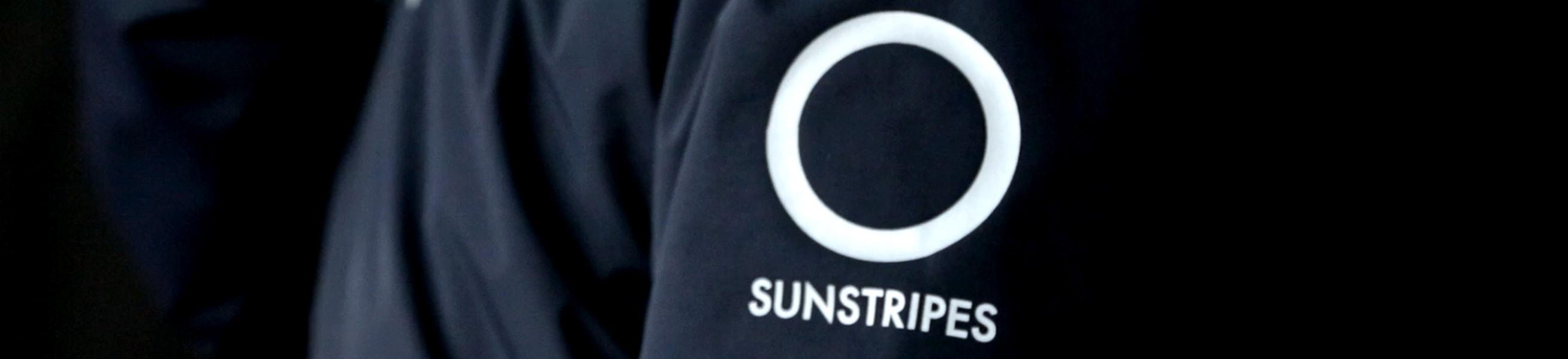 Sunstripes Herrenbekleidung