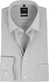 Olymp Luxor Shirt Modern Fit Grey