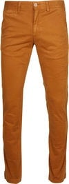 Suitable Chino Oakville Cognac