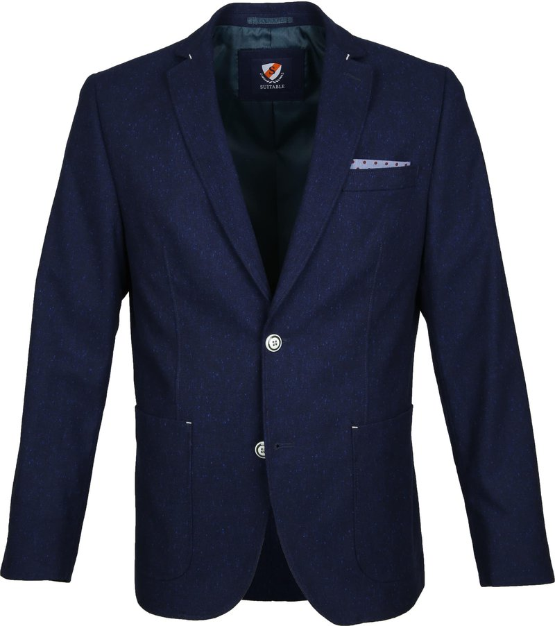 Suitable Blazer Galway Royal Navy