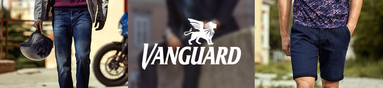 Vanguard Trousers