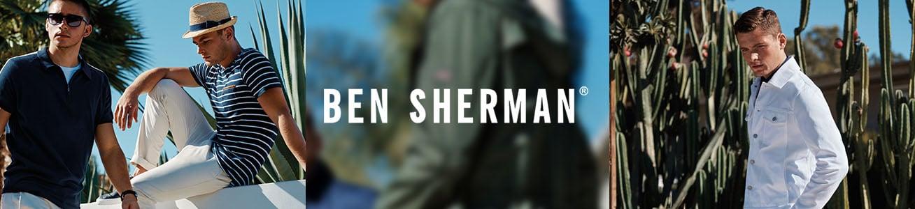 Truien en Sweaters Ben Sherman  online