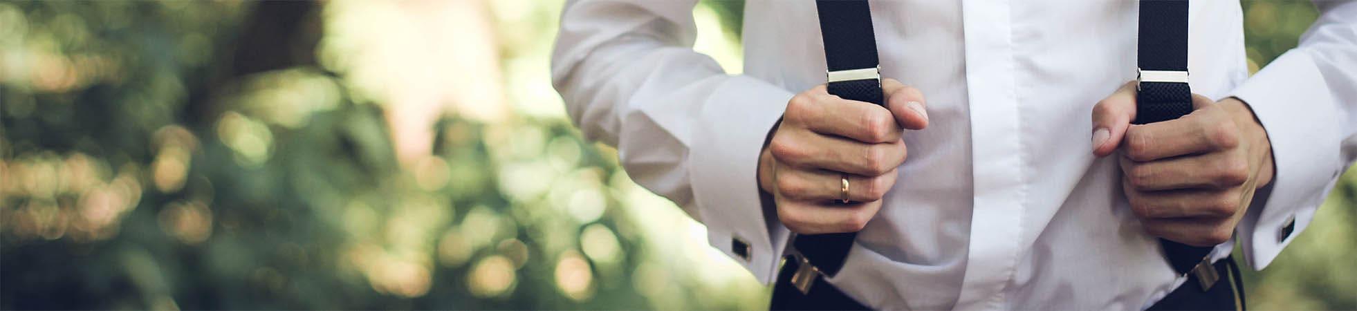 Men's Suspenders / Braces