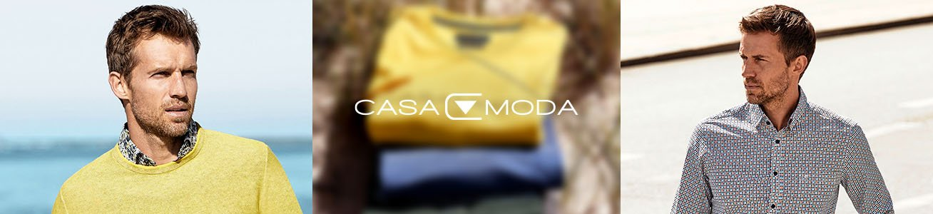 Casa Moda Men's Clothing