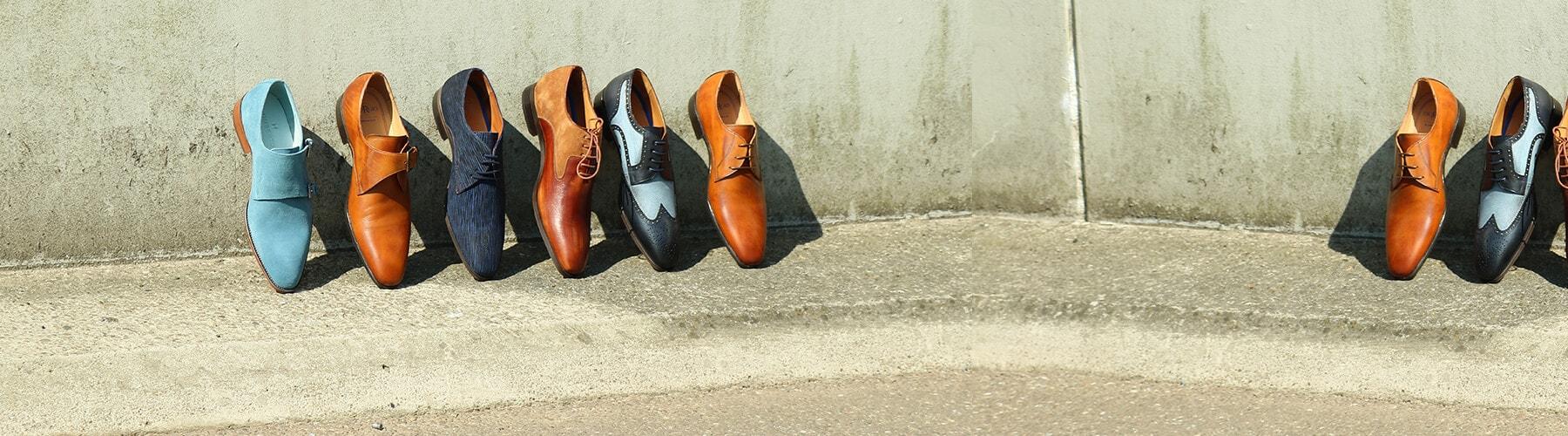 Schoenen Humberto