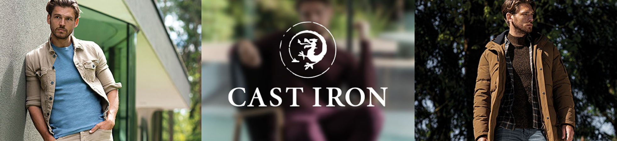 Cast Iron Clothing
