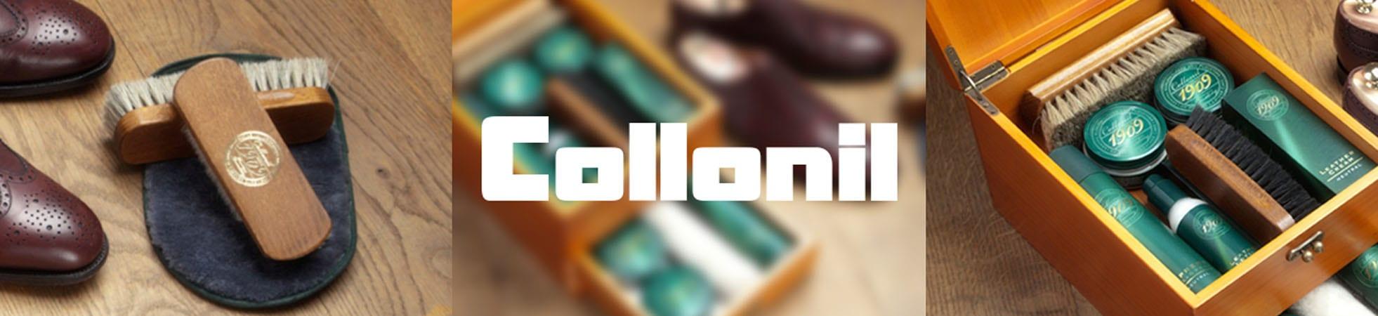 Collonil Shoe Care