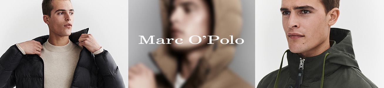 Marco O'polo Clothing