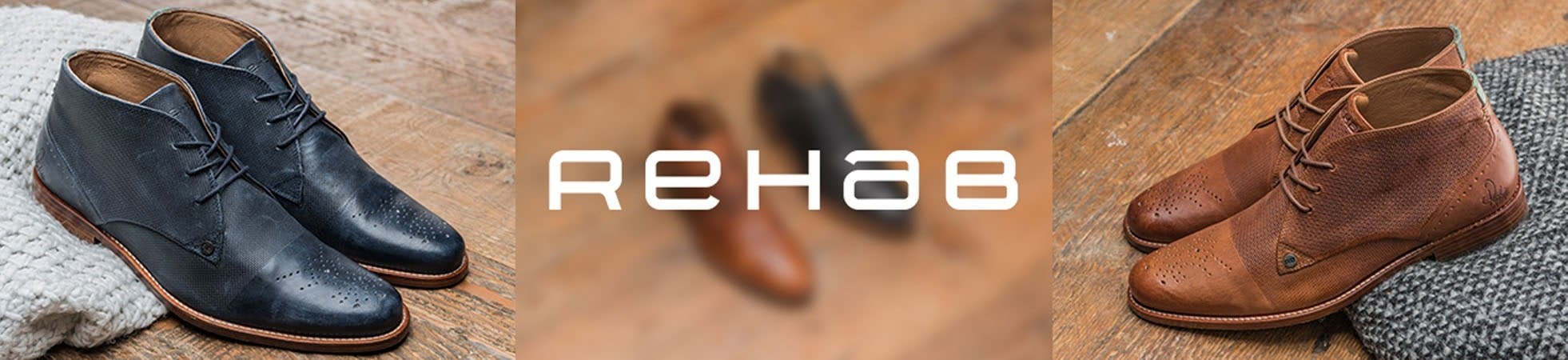 Rehab Men's Shoes