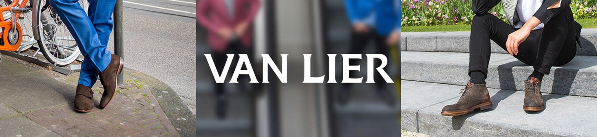 Van Lier Rotterdam online bestellen