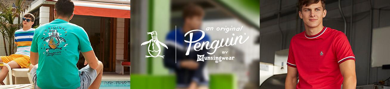 Hemden Original Penguin