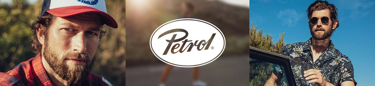 Petrol Industries Clothing
