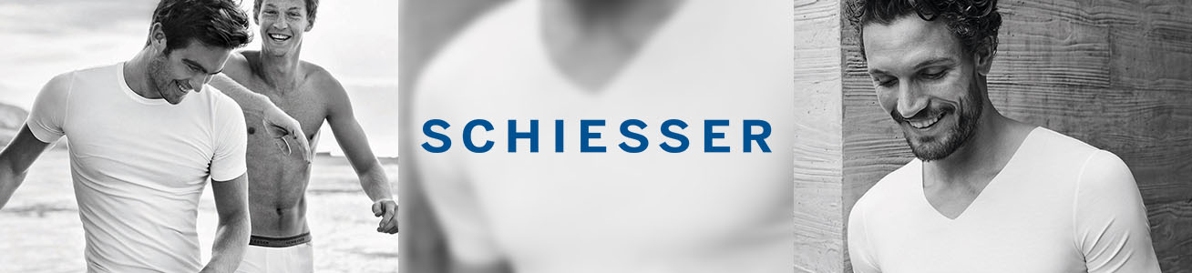 Schiesser Boxer shorts, Boxer briefs, T-shirts, and Singlets