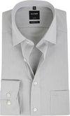 Olymp Luxor Shirt Modern Fit Grey